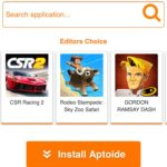 Download Aptoide For iOS Without Jailbreak [Working]