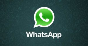 lock whatsapp in iphone
