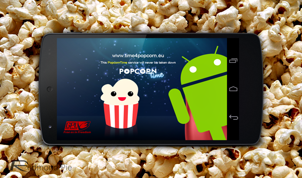 Download Popcorn Time App For Androidmacpc