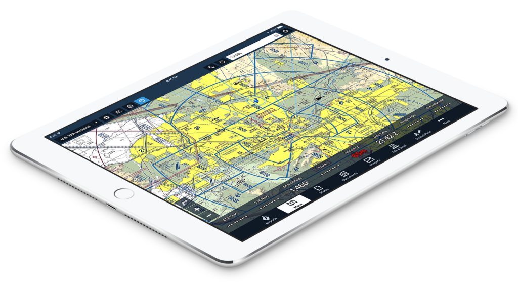 fly GPS app download