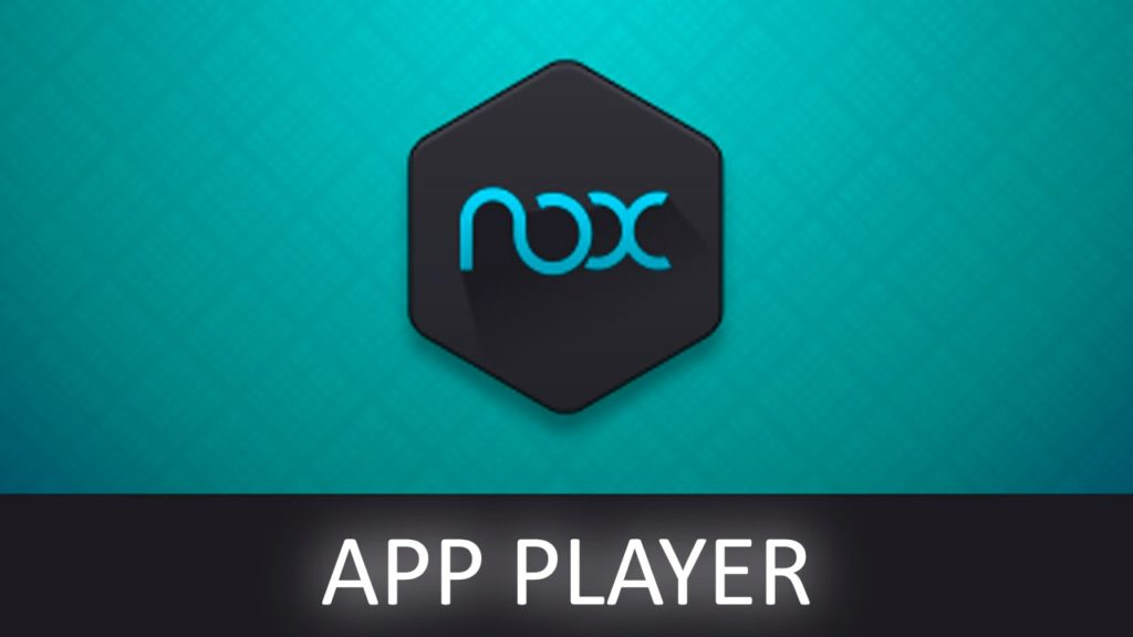 pokemon go on pc using nox app player