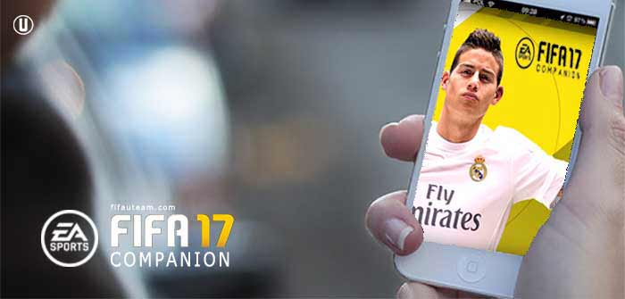 download fifa 17 companion app