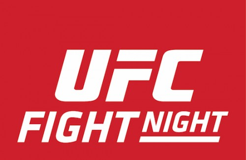 UFC Fight Night Live Stream