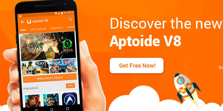 download aptoide apk for android/PC