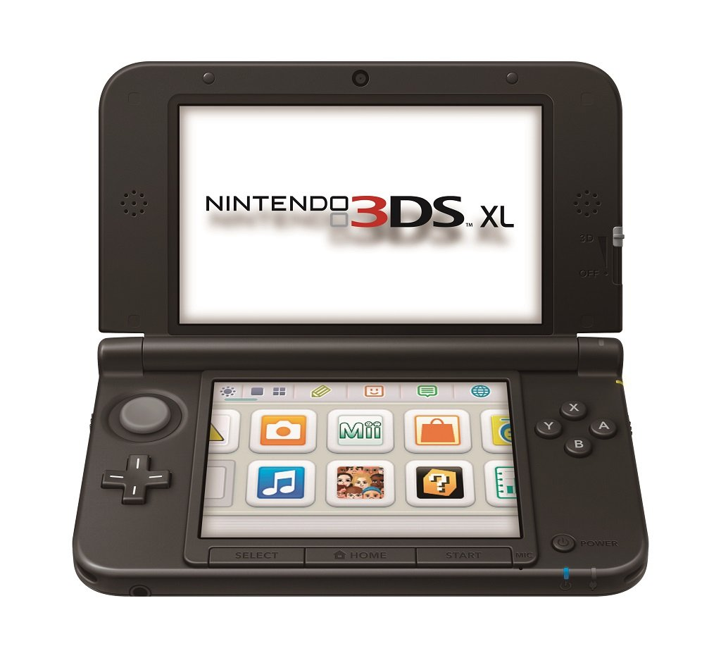 Nintendo 3DS XL Black Friday 2016