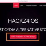 Download Hackz4iOS For iOS 9/10 Without Jailbreak