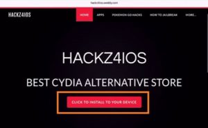 Download Hackz4iOS Without Jailbreak