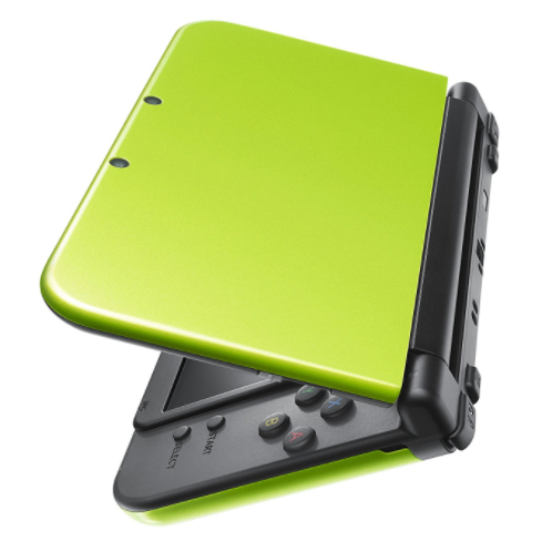 Nintendo 3DS XL Black Friday Deal