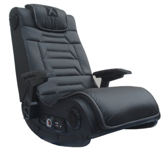 X Rocker 51259 Pro H3 4.1 Gaming Chair Black Friday