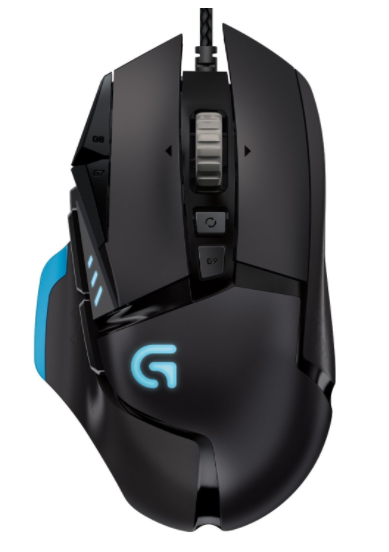 Logitech G502 Black Friday 2016 Deals