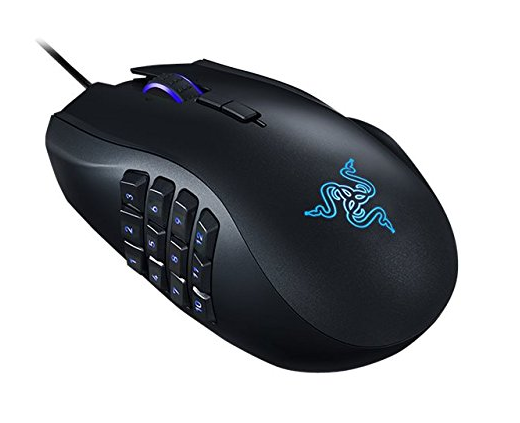 Razer Naga Hex V2  Black Friday