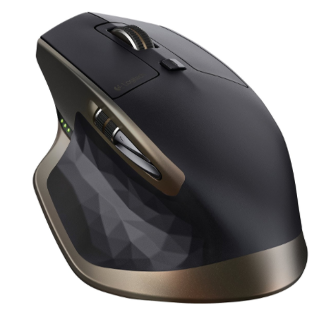 Logitech Wireless Gaming Mouse Black Friday 2016 Deals