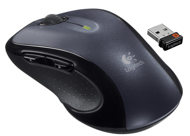 Logitech M510 Wireless Mouse Black Friday Deal