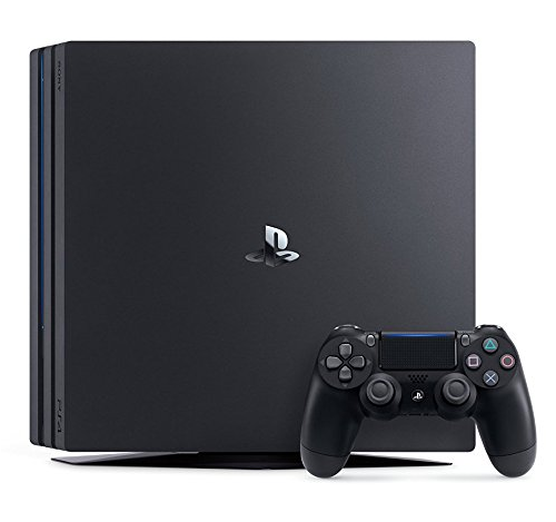 PS4 Pro Cyber Monday 2016 Deals