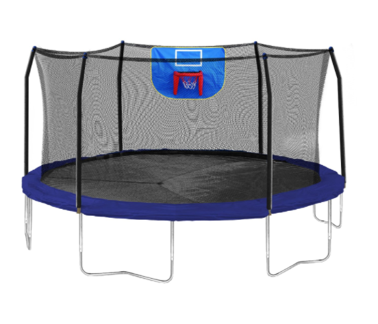 cyber monday trampoline deals 2016