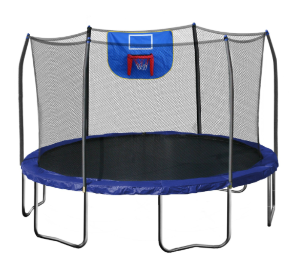 cyber monday trampolines 2016