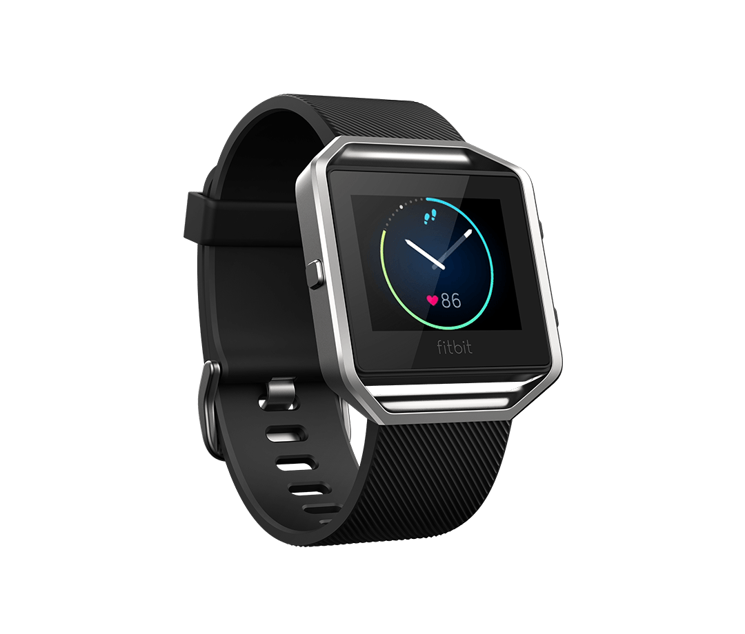 black friday fitbit blaze deals