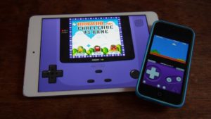 Game Boy Emulator For iOS & Android