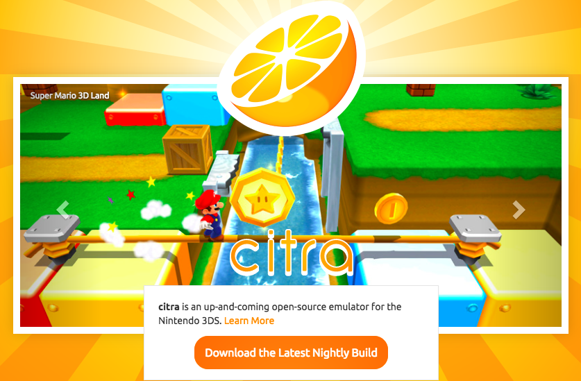 Citra 3DS Emulator Download | Android, PC, Mac