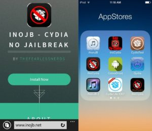 download inojb for ios without jailbreak