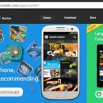 Download 1Mobile Market APK For Android & iOS