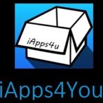 Download iApps4u For iOS Without Jailbreak