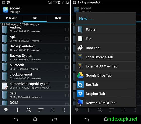 download root browser pro apk for android